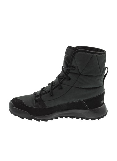adidas Adidas Kadın Günlük Ayakkabı S80748 Terrex Choleah Padded Cp Siyah